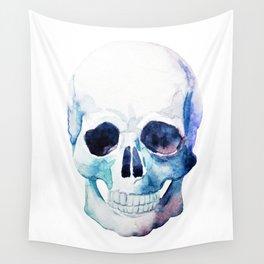 Skull 07 Wall Tapestry