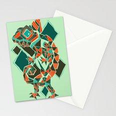 Camaleon Stationery Cards