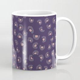 Animal Print Coffee Mug