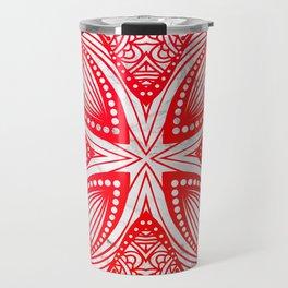 Martenitsa Travel Mug