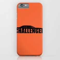 Challenger iPhone 6s Slim Case