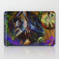 engineer iPad Cases featuring The Ultimate Engineer  by Joseph Mosley
