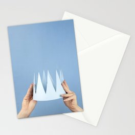 Coronation day Stationery Cards