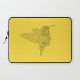 Humming Bird Laptop Sleeve