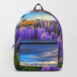 LUPINES FIESTA Backpack