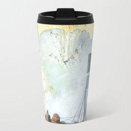 Exploration: Drought Travel Mug