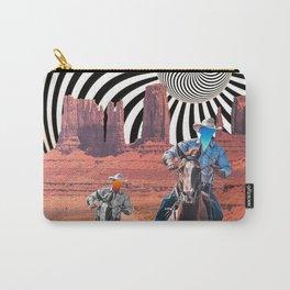 The Sundance Carry-All Pouch