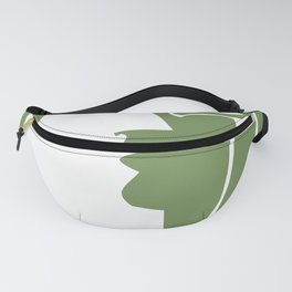 Picasso- First kiss Fanny Pack