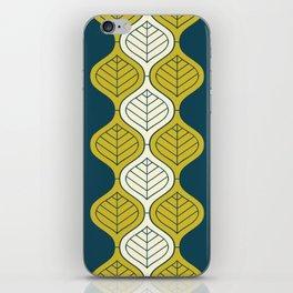 Bohemian Mod iPhone Skin