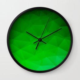 Kryptonite Wall Clock