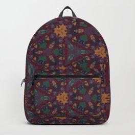 Beetle Kaleidoscope Backpack