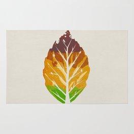 Leaf Cycle Rug