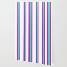Misaligned Lines Wallpaper