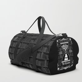 The Reader Tarot Card Duffle Bag