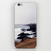 iceland iPhone & iPod Skins featuring Iceland by Ninja Reith
