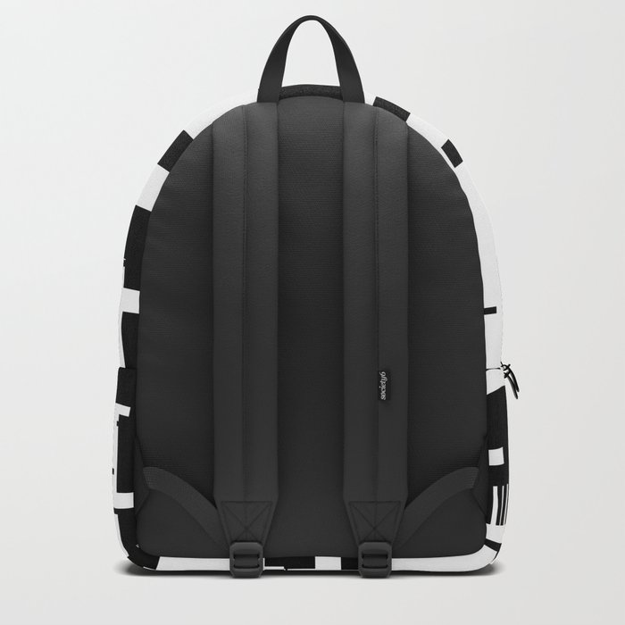 Wrong Frequency Backpack