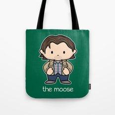 The Moose Tote Bag