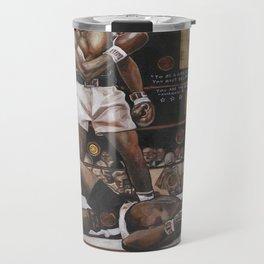 Ali Travel Mug
