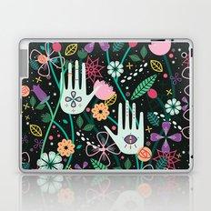 Botanical Hands Laptop & iPad Skin