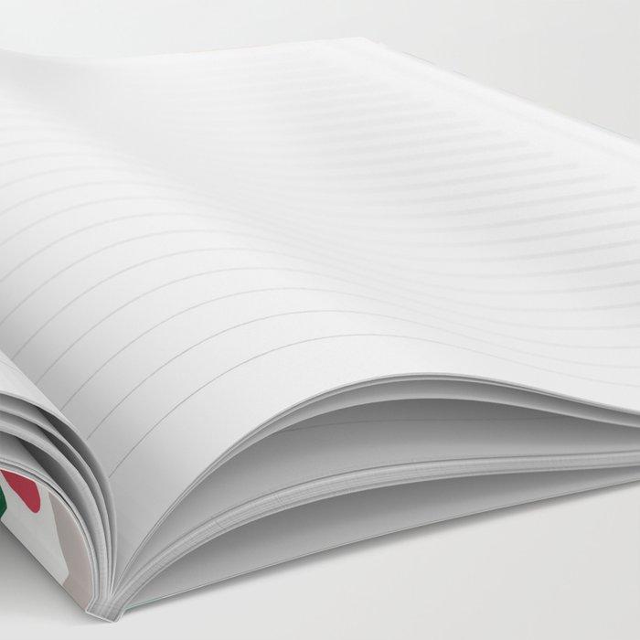 fava 6 Notebook