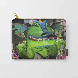 Masters of Magic Carry-All Pouch