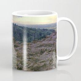 Somerset Sunset Coffee Mug