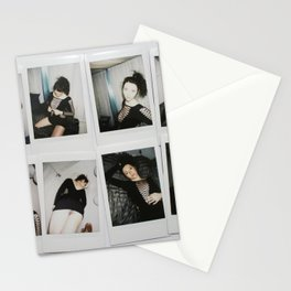 Polaroids Stationery Cards