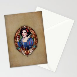 The Fairest Stationery Cards