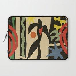 Inspired to Matisse (vintage) Laptop Sleeve
