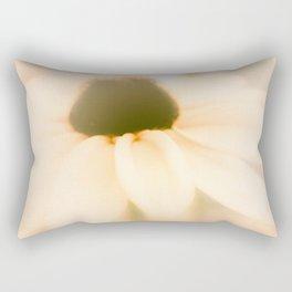 Ethereal Black-eyed Susan Rectangular Pillow