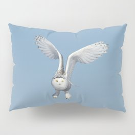 Her wings are my prayer Pillow Sham