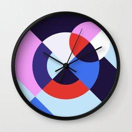 Makani Wall Clock