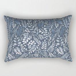 Peppermint (Essential Oil Collection) Rectangular Pillow