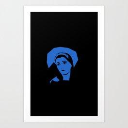 Dr. Caligari Art Print