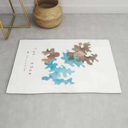 Matisse Inspired | Becoming Series || The Edge Rug