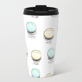 Skech Macarons Travel Mug