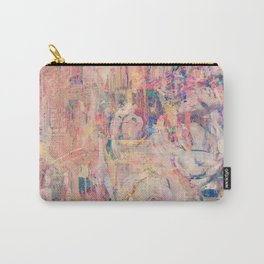 Hanging Out in Palma Carry-All Pouch