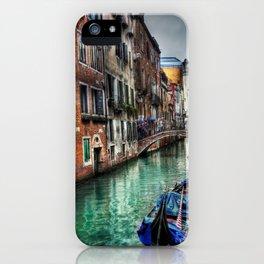 Venice I iPhone Case