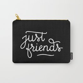 Just friends #2 Carry-All Pouch