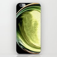 the shining iPhone & iPod Skins featuring Shining by Rose Etiennette