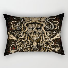 Cthulhu Cult Rectangular Pillow