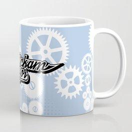 Ockam Razor Coffee Mug