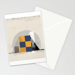 8734 Stationery Cards