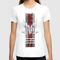 n7 T-shirts featuring N7 Spectre by Toronto Sol