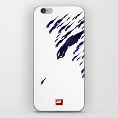 Mass Effect 3 (w/quote) iPhone Skin