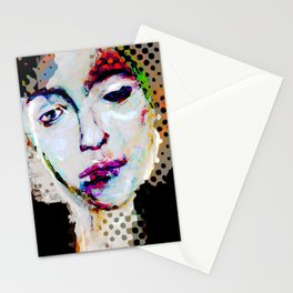 MOUSSELINE Stationery Cards