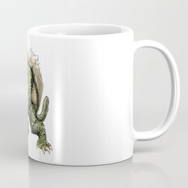 Gamera Coffee Mug