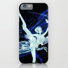 Cygnus / Leda and Swany iPhone 6s Slim Case