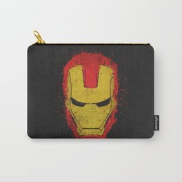 Iron Man splash Carry-All Pouch