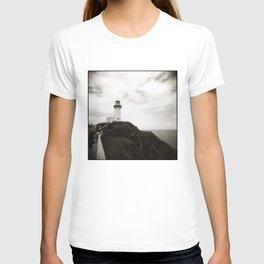 { light house } T-shirt